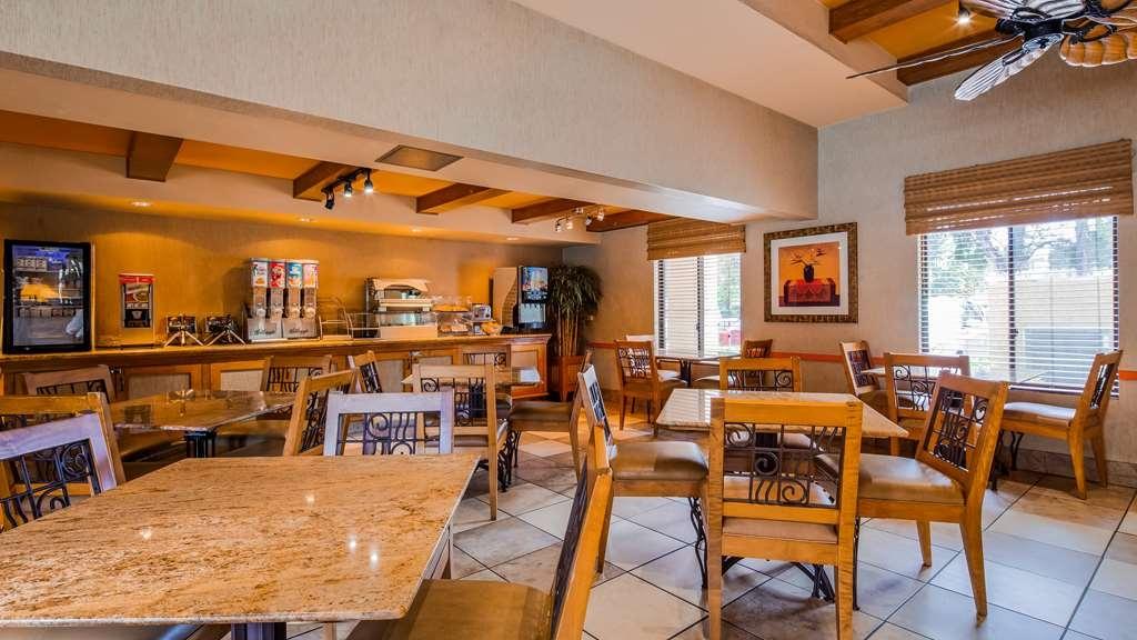 Best Western Chula Vista/Otay Valley Hotel - Restaurant