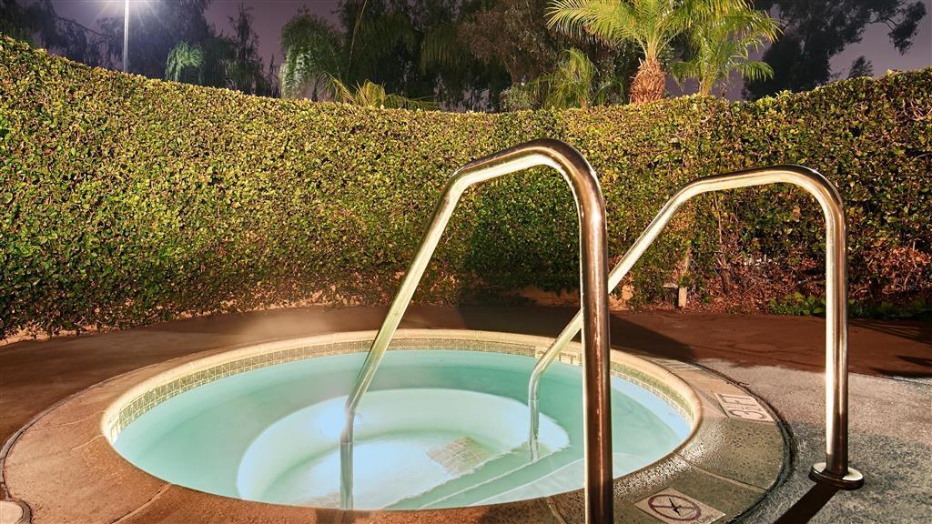 Best Western Chula Vista/Otay Valley Hotel - Bain bouillonnant