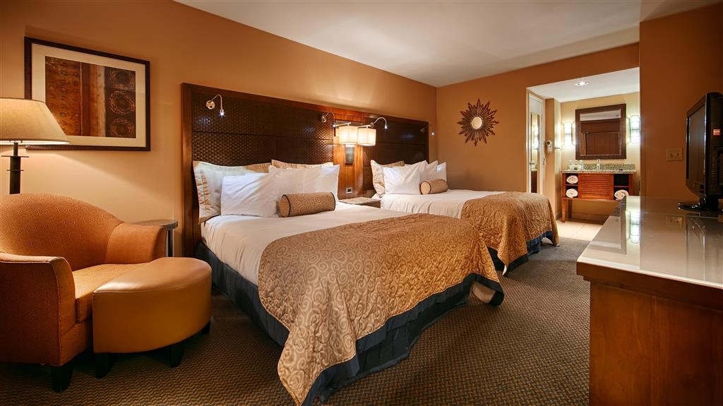 Best Western Chula Vista/Otay Valley Hotel - Habitación