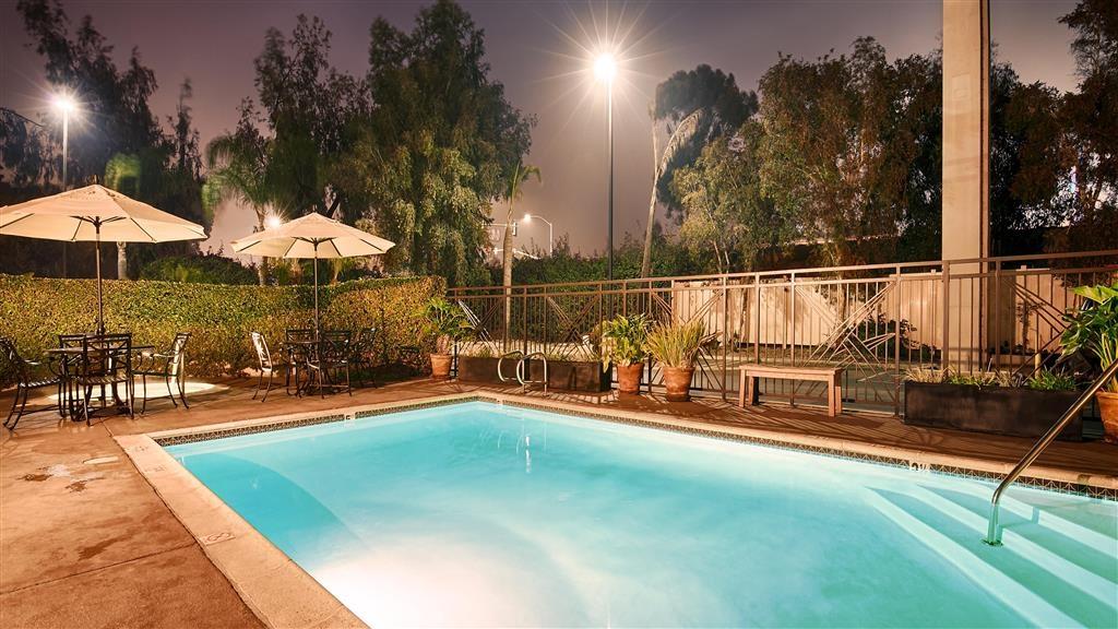 Best Western Chula Vista/Otay Valley Hotel - Piscine