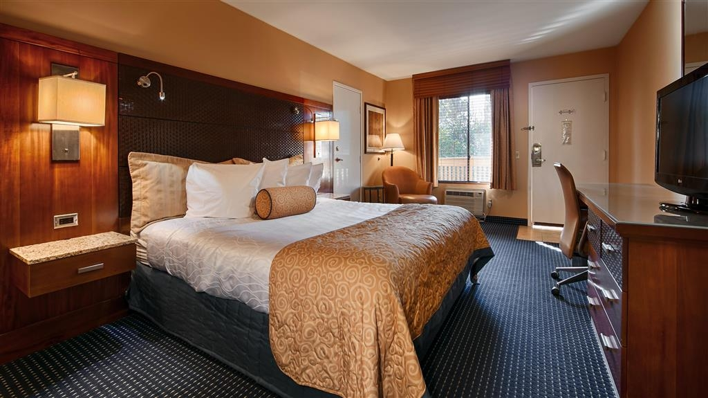 Best Western Chula Vista/Otay Valley Hotel - Guest Room
