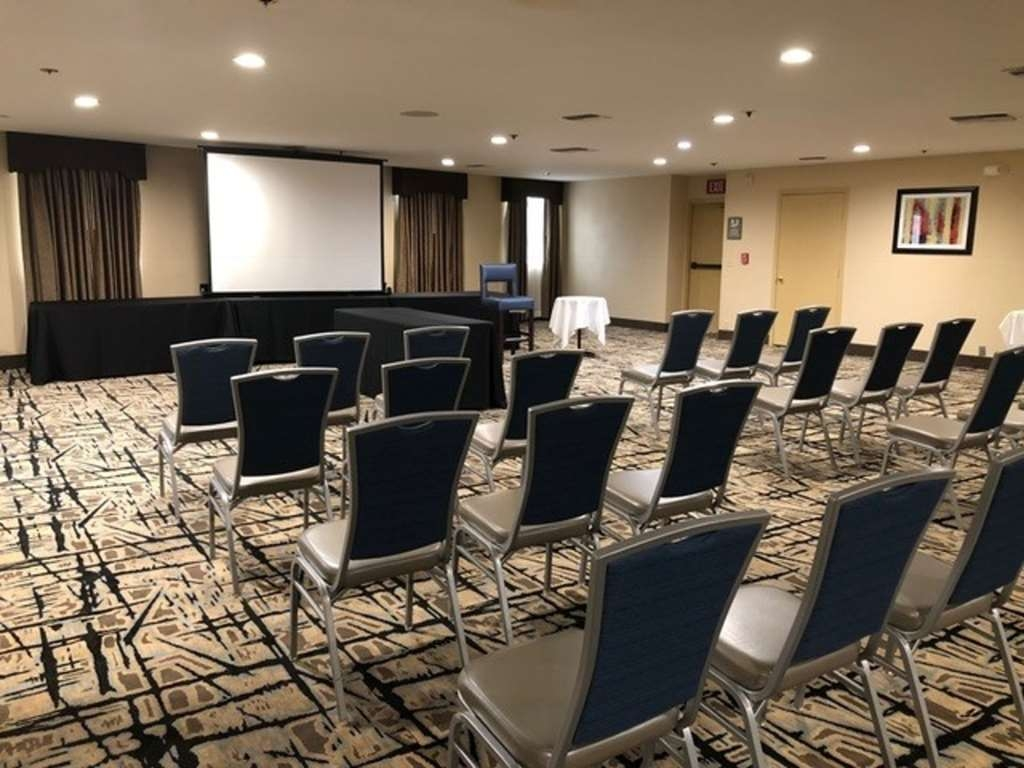 Best Western Plus Heritage Inn - Need to plan an event? Take advantage of our Meeting & Event Space