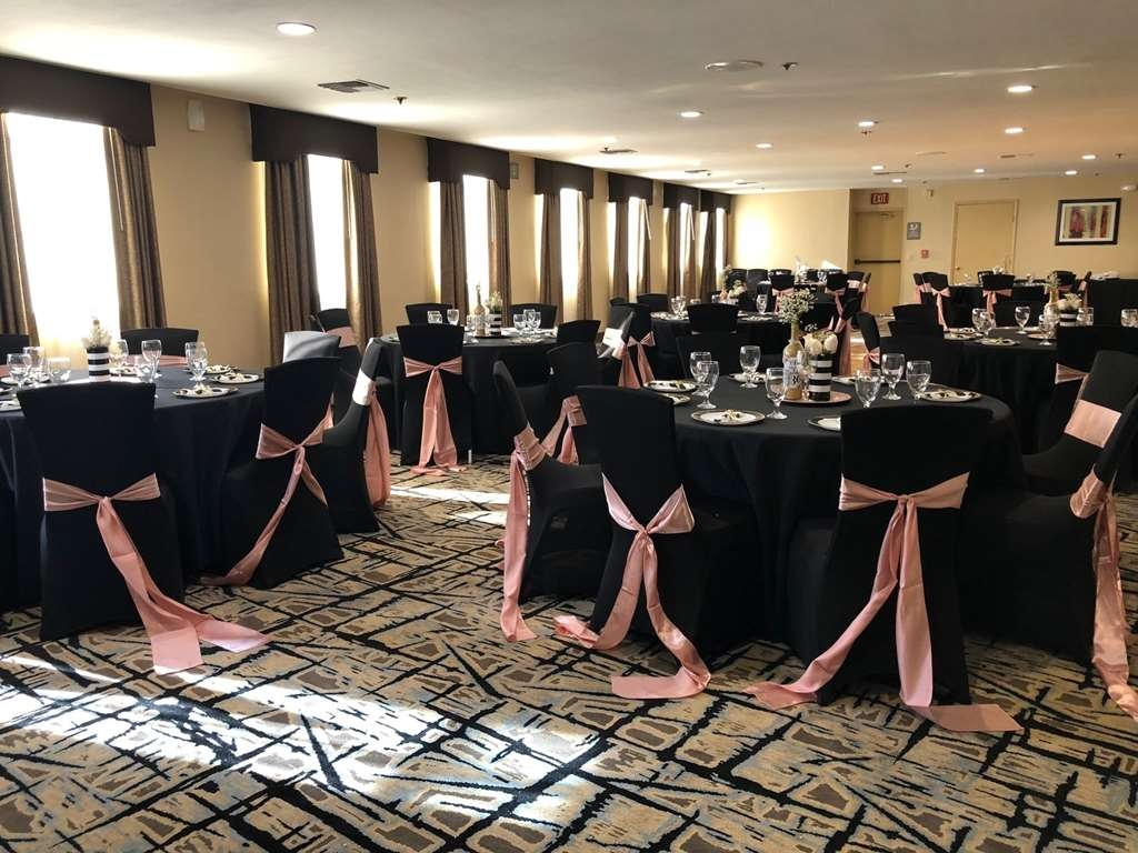 Best Western Plus Heritage Inn - Book an event in our Meeting & Event Space