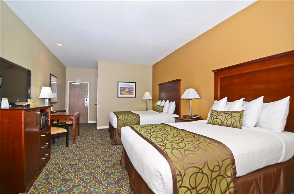 Best Western California City Inn & Suites - Chambre