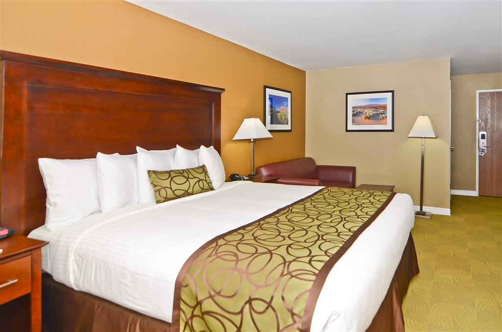 Best Western California City Inn & Suites - Suite