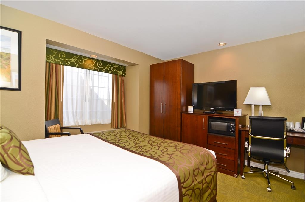 Best Western California City Inn & Suites - Gästezimmer