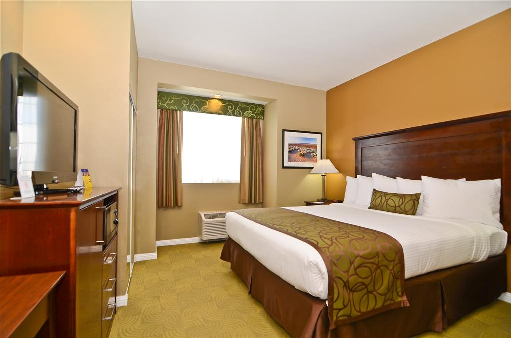 Best Western California City Inn & Suites - Chambres / Logements