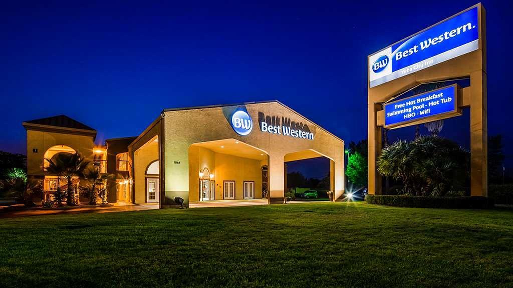 Best Western Yuba City Inn - Vista exterior