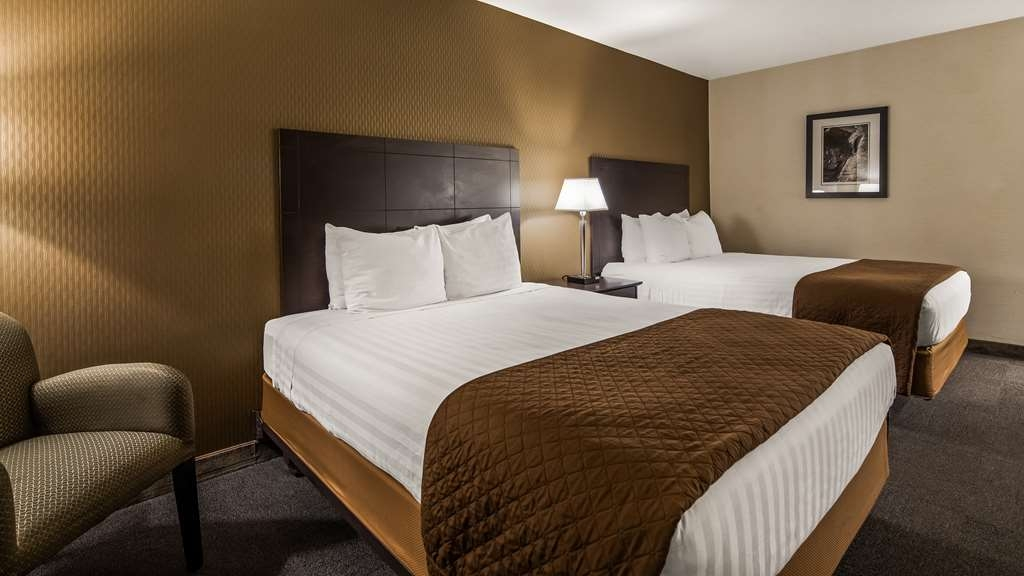 Best Western Yuba City Inn - Chambres / Logements