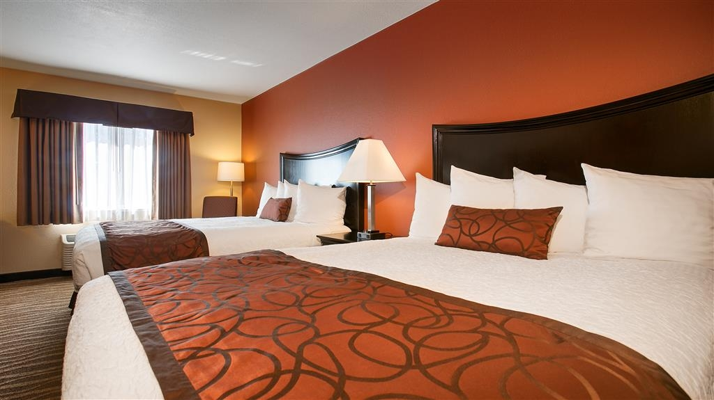 Best Western Plus Corning Inn - Chambres / Logements