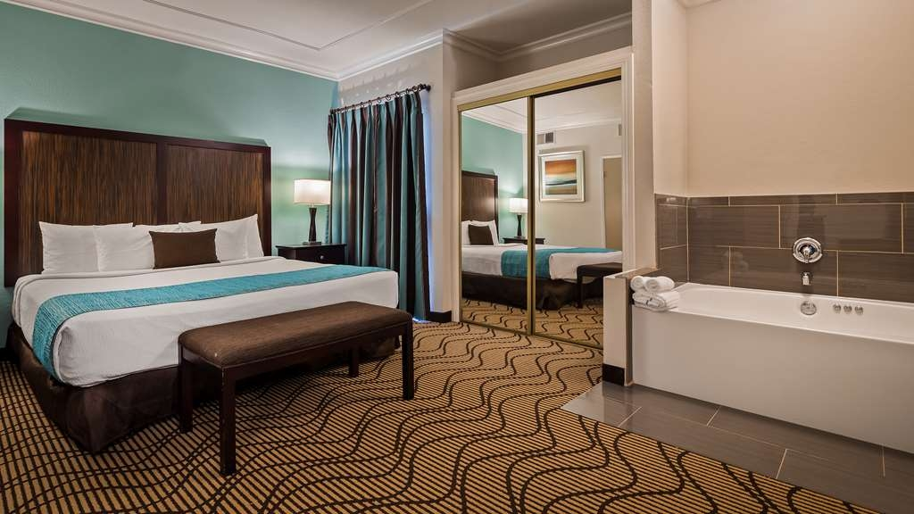 Best Western Plus Irvine Spectrum Hotel - Guest Room