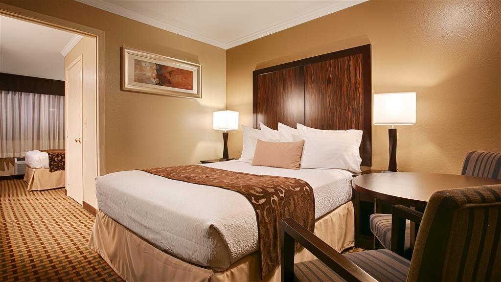 Best Western Plus Orchid Hotel & Suites - Camera per gli ospiti