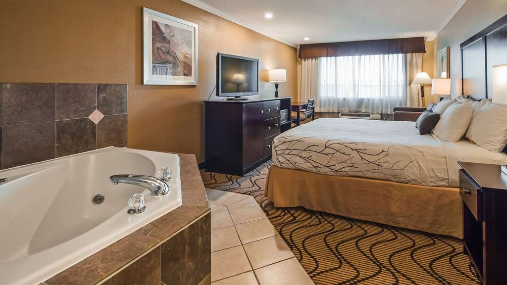 Best Western Plus Orchid Hotel & Suites - Camere / sistemazione