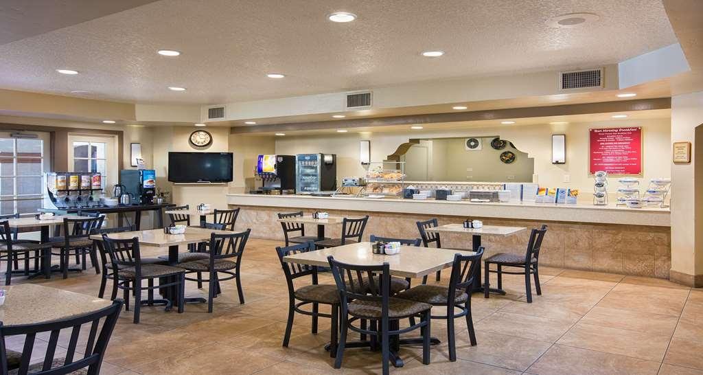 Best Western San Dimas Hotel & Suites - Restaurant / Etablissement gastronomique