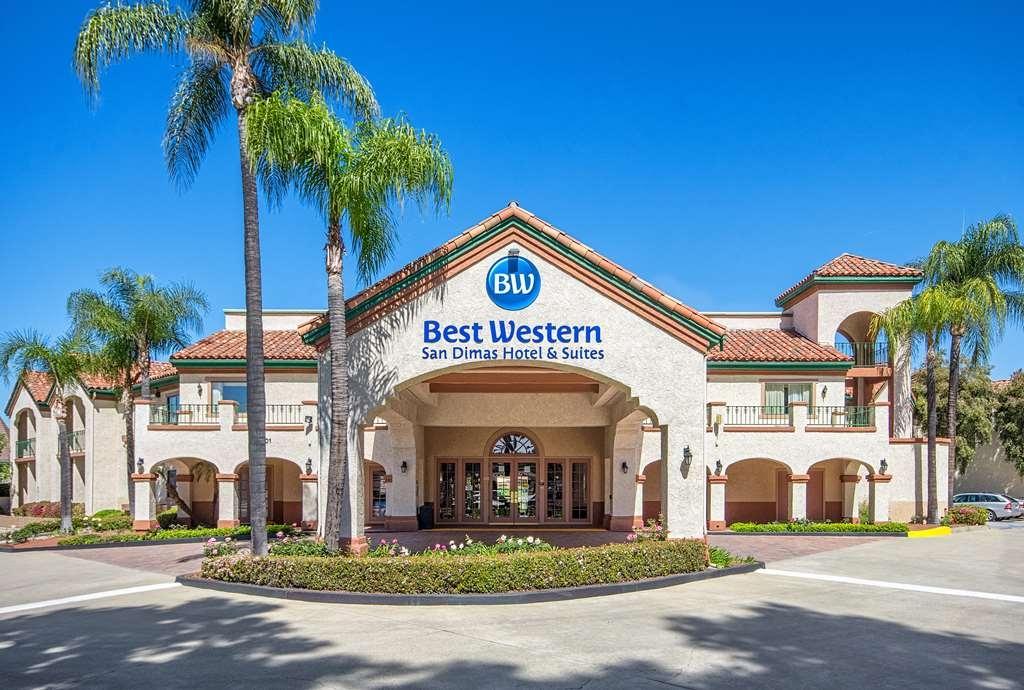 Best Western San Dimas Hotel & Suites - Façade