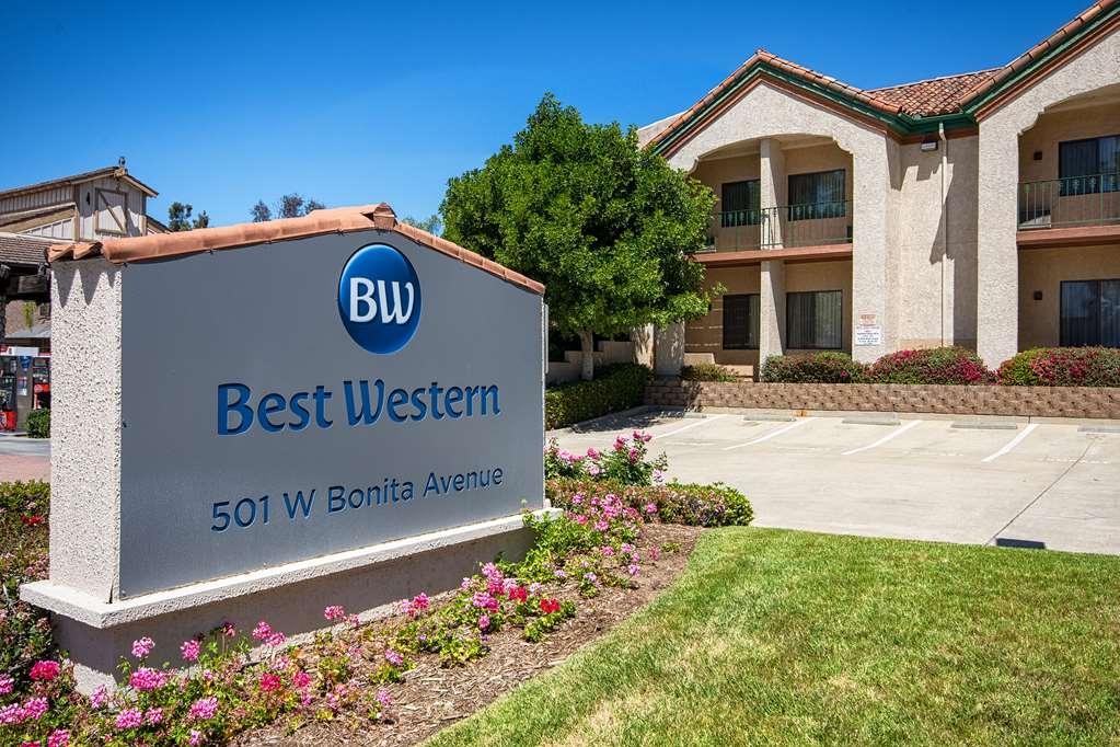 Best Western San Dimas Hotel & Suites - Außenansicht
