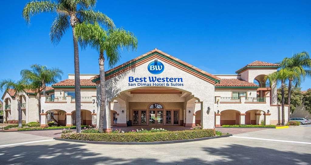 Best Western San Dimas Hotel & Suites - Hotel Exterior
