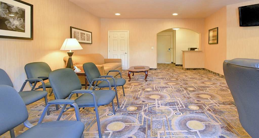 Best Western San Dimas Hotel & Suites - Sale conferenze