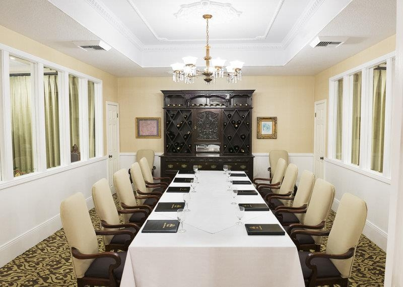Best Western Plus San Pedro Hotel & Suites - Pacific Meeting Room