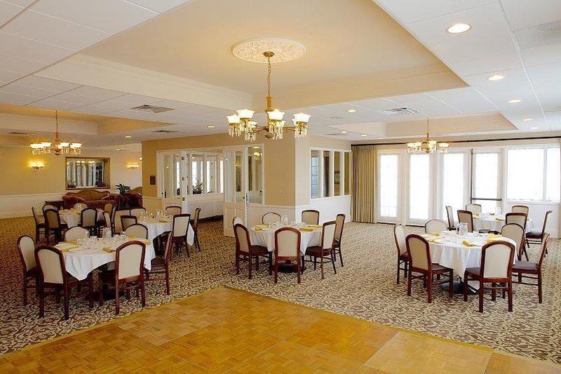 Best Western Plus San Pedro Hotel & Suites - Ballroom