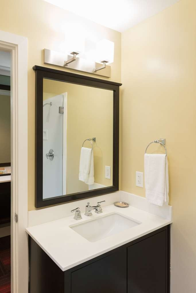 Best Western The Inn of Los Gatos - Salle de bain