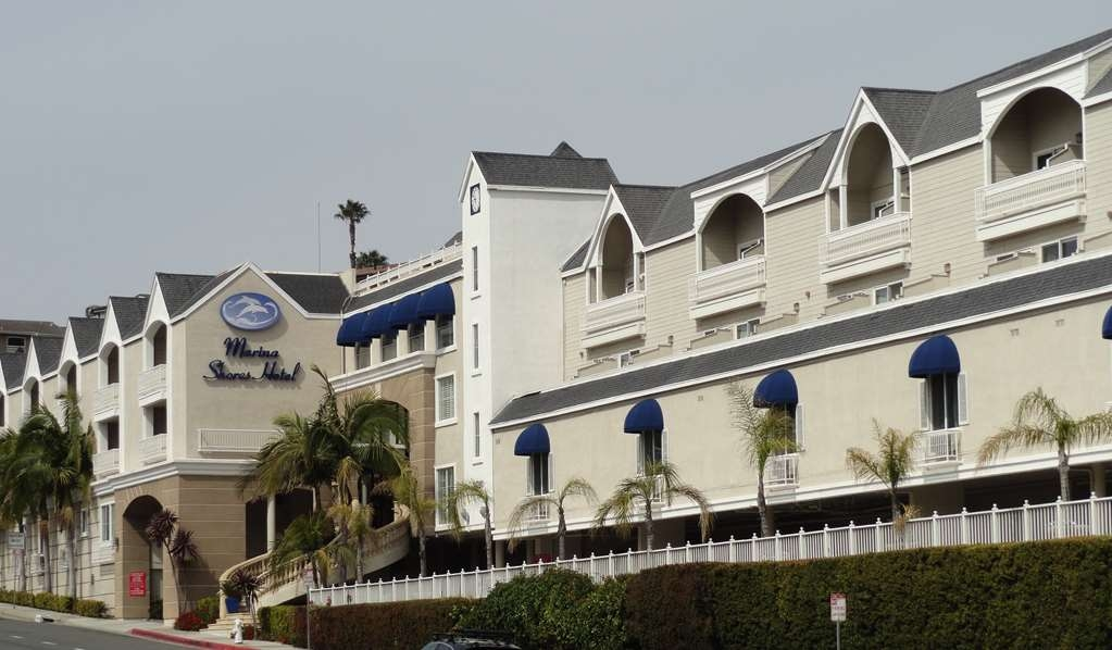 Best Western Plus Marina Shores Hotel - Located in Dana Point, CA off the Pacific Coast Highway