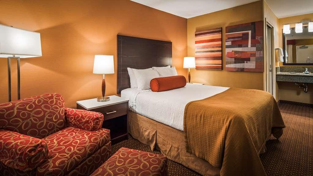 Best Western Plus Rancho Cordova Inn - Camere / sistemazione