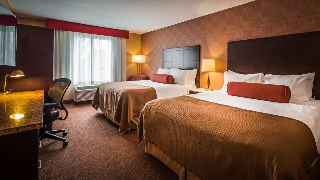 Best Western Plus Rancho Cordova Inn - Guest Room