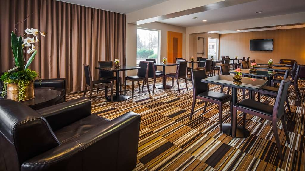 Best Western Plus Rancho Cordova Inn - Restaurante/Comedor