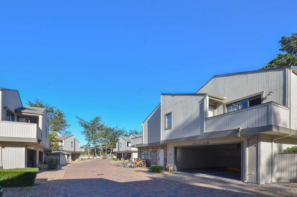 Best Western The Inn & Suites Pacific Grove - propriété d'agrément