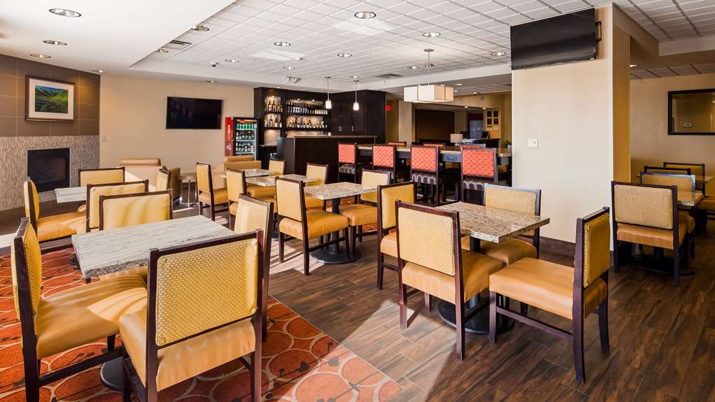 Best Western Plus Desert Poppy Inn - Restaurante/Comedor