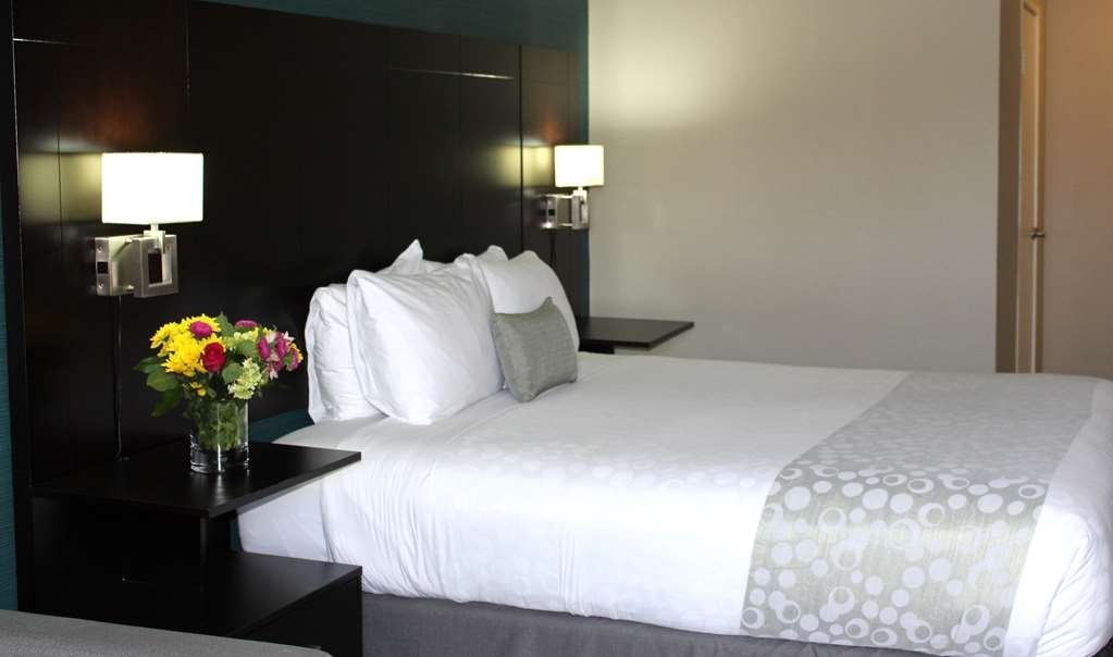 Best Western Plus La Mesa San Diego - King or Queen Bed Guest Room