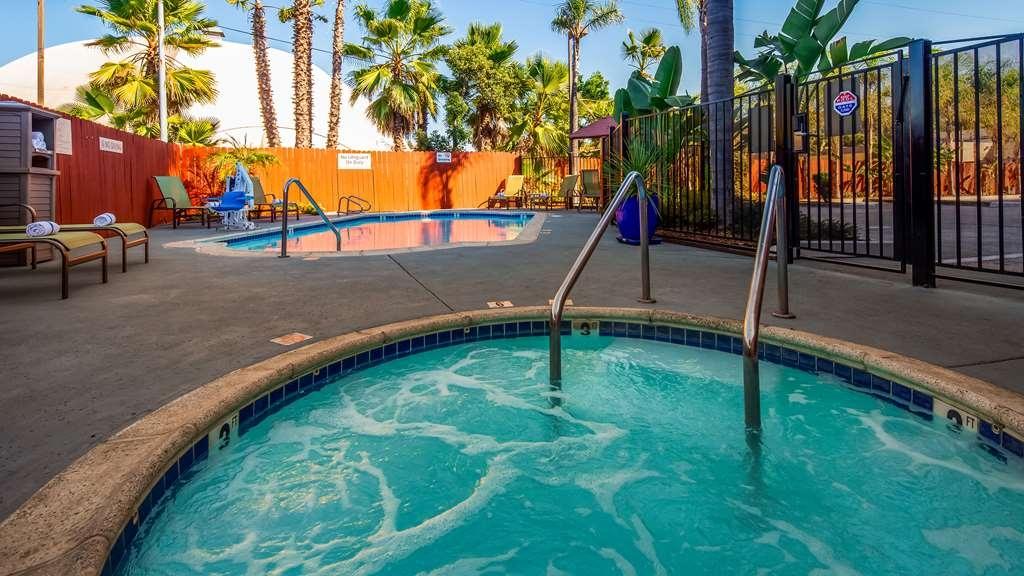 Best Western Plus La Mesa San Diego - Piscina