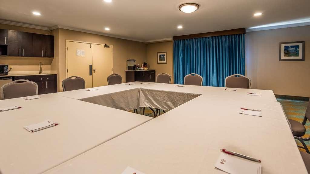Best Western Plus La Mesa San Diego - Sale conferenze