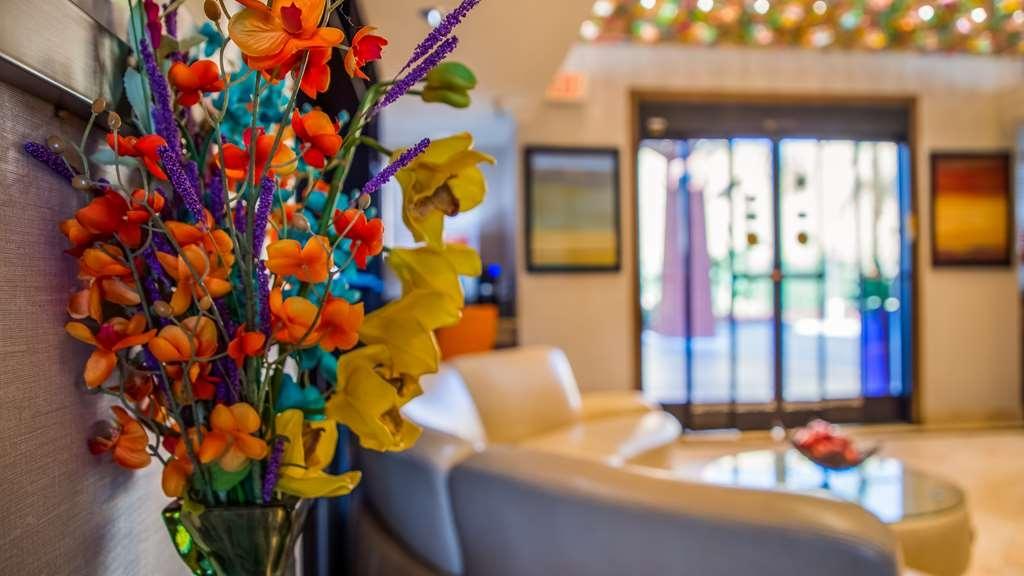 Best Western Plus La Mesa San Diego - proprietà amenità