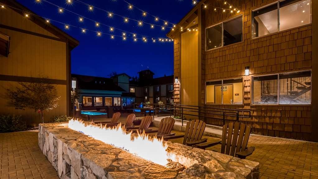 Best Western Plus Truckee-Tahoe Hotel - propriété d'agrément