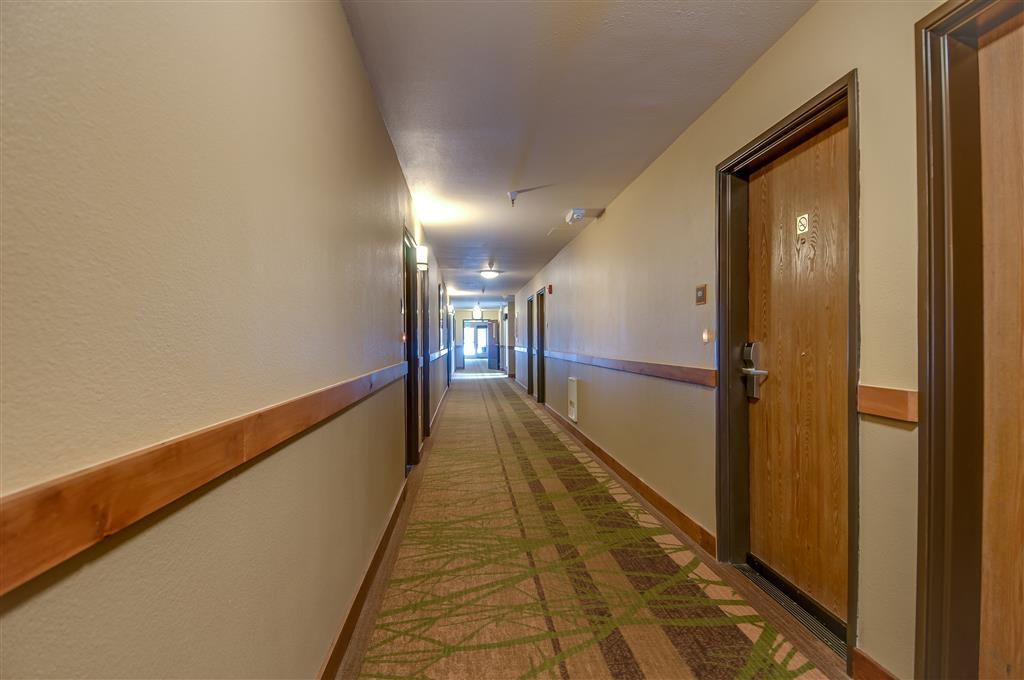 Best Western Plus Truckee-Tahoe Hotel - Autres / Divers