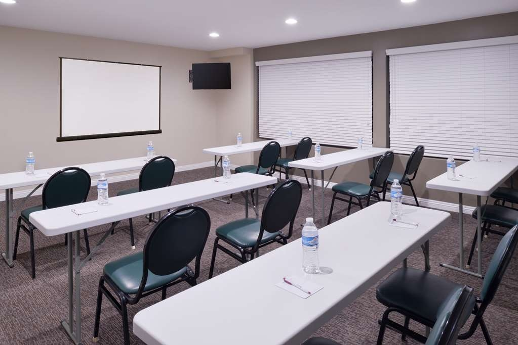 Best Western Plus LA Mid-Town Hotel - Meeting Room