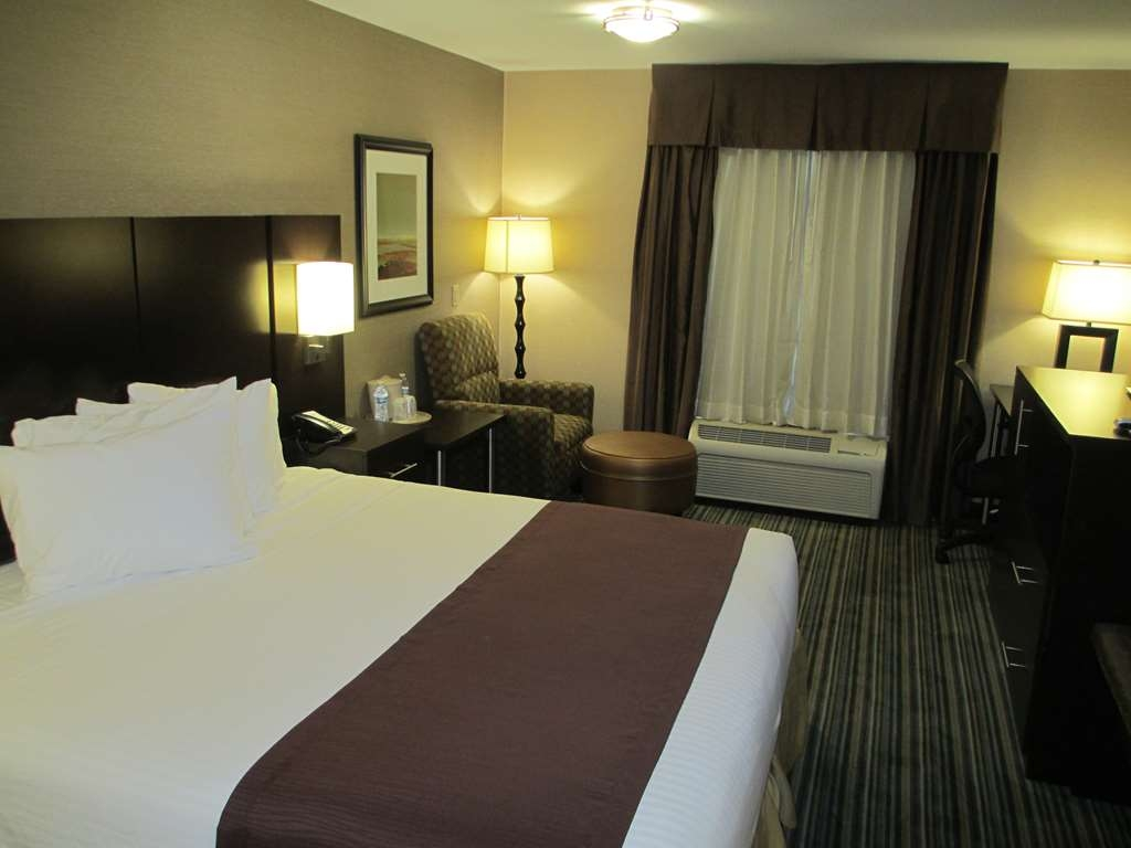 Best Western Brentwood Inn - Chambres / Logements