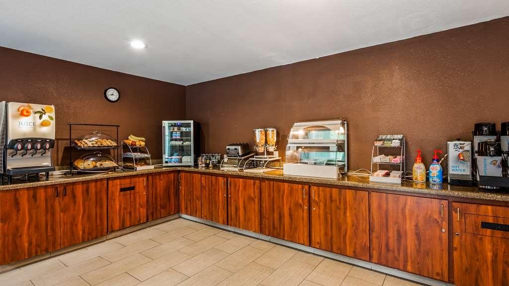 Best Western Brentwood Inn - Restaurant