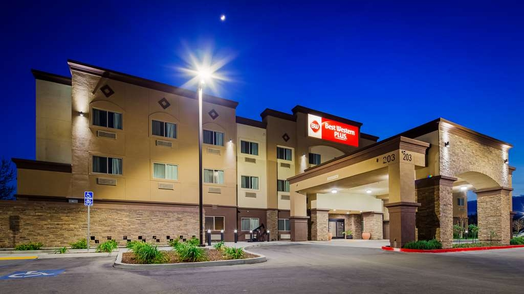 Best Western Plus Taft Inn - Best Western Plus Taft Inn