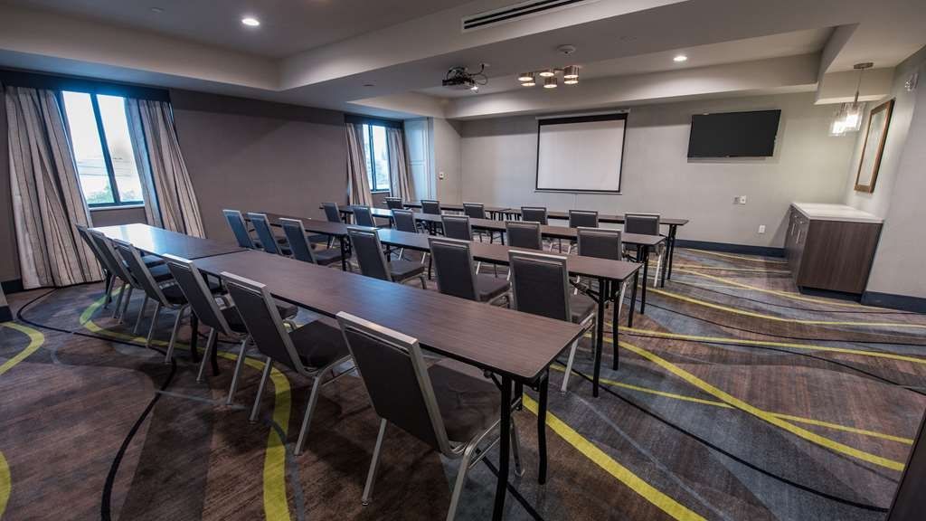 Best Western Plus Gardena Inn & Suites - Meeting Room