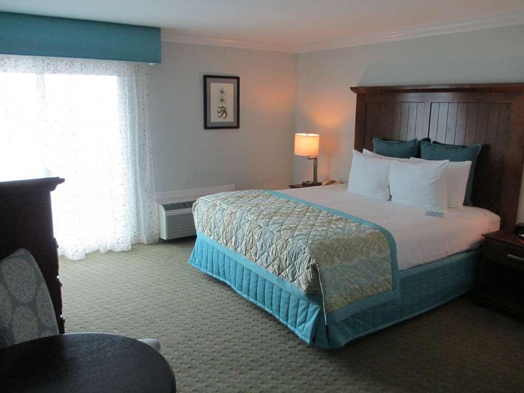 Best Western Premier Hotel Del Mar - Chambres / Logements