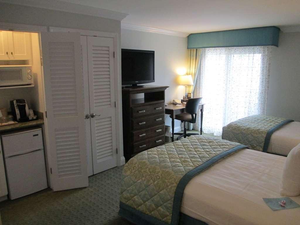 Best Western Premier Hotel Del Mar - standard double