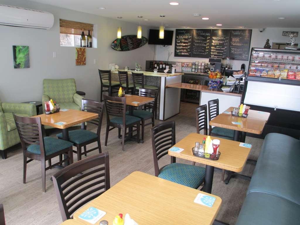 Best Western Premier Hotel Del Mar - Café