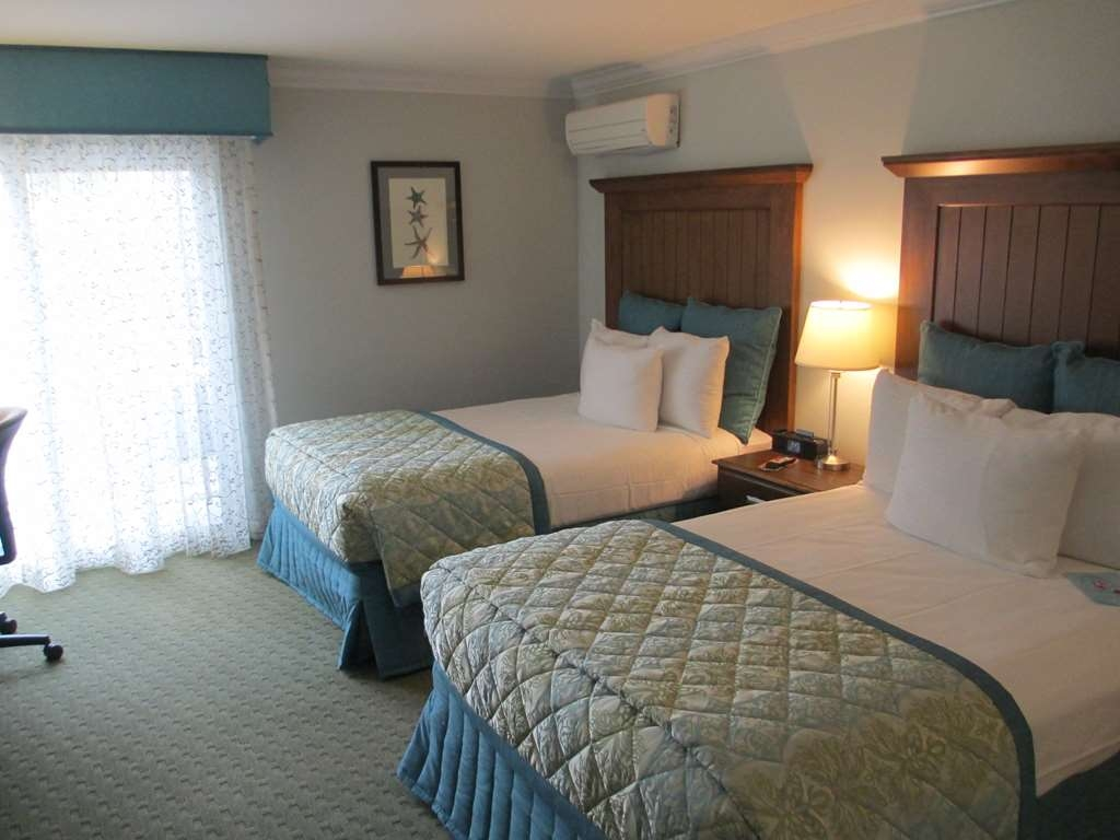 Best Western Premier Hotel Del Mar - Doble Estándar