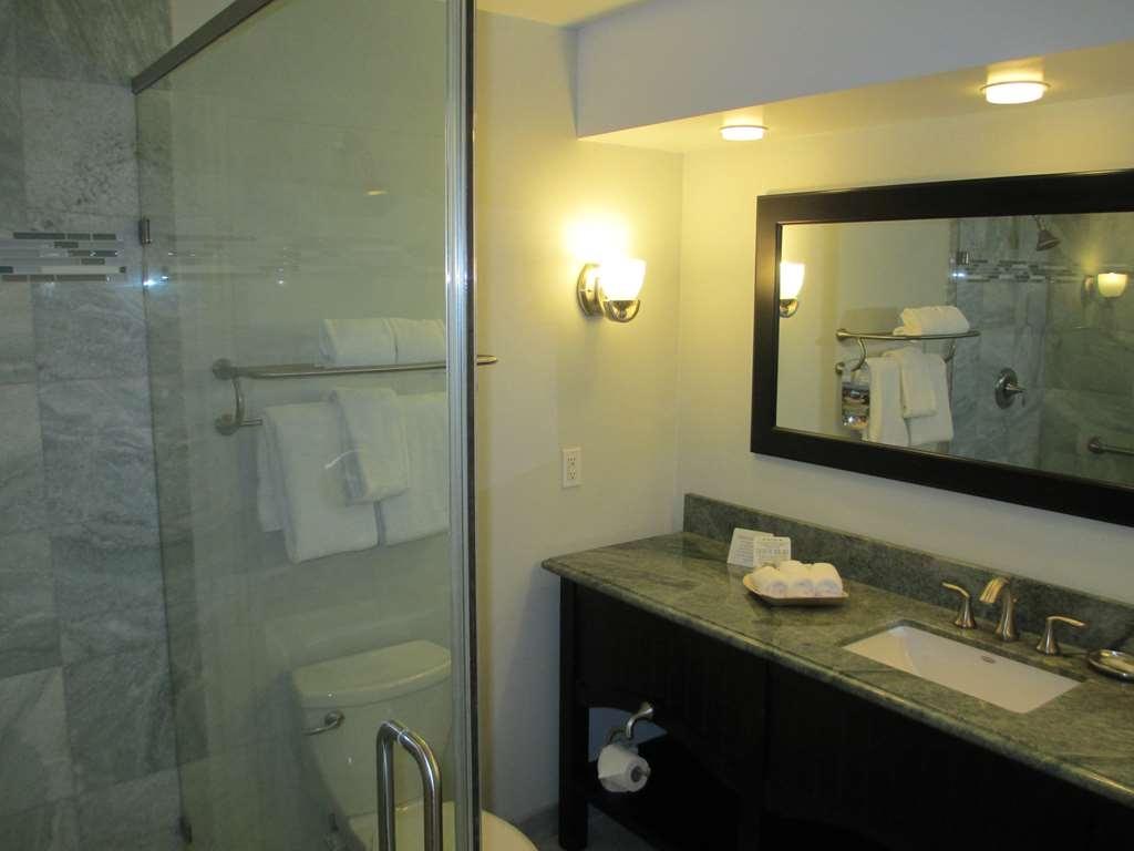 Best Western Premier Hotel Del Mar - Salle de bain