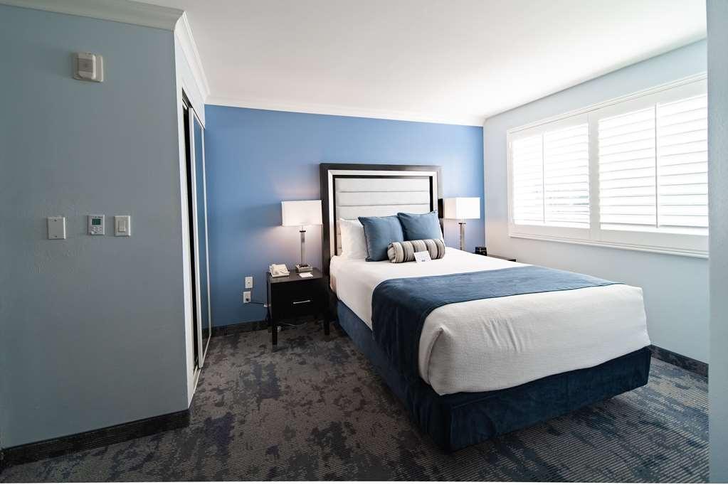 Best Western Plus Manhattan Beach Hotel - Camere / sistemazione