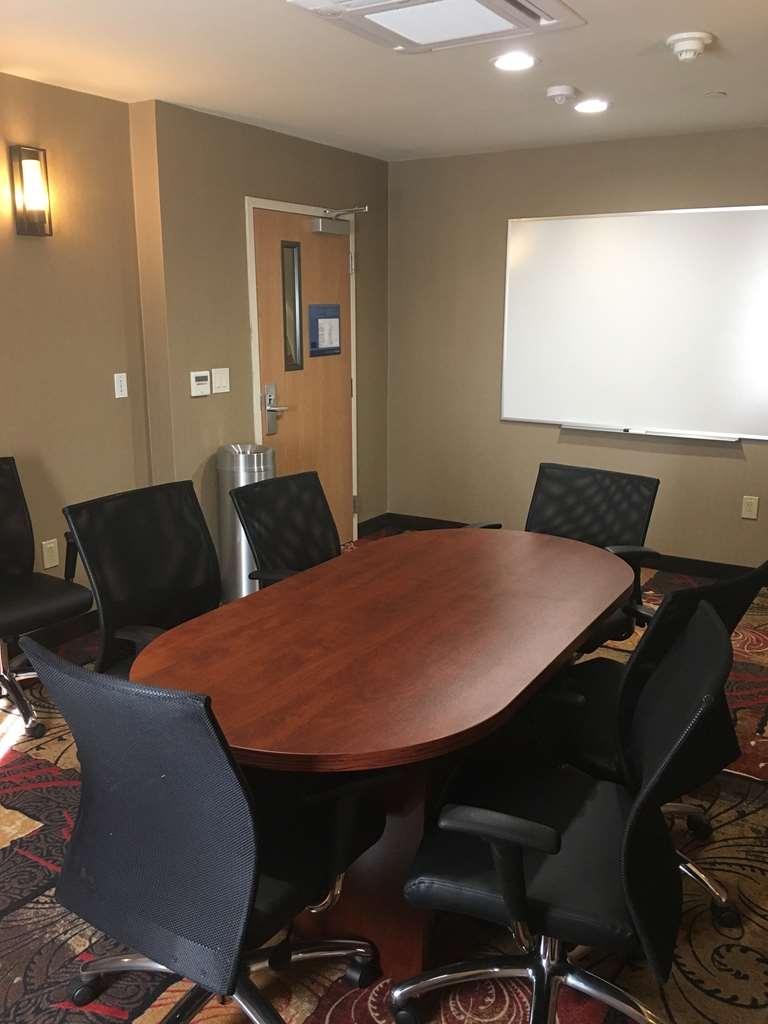 Best Western Plus Arrowhead Hotel - Sala de reuniones