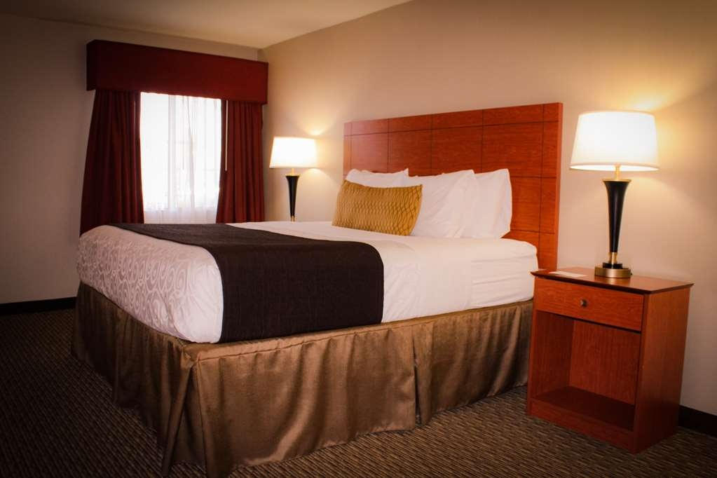Best Western Plus Arrowhead Hotel - Habitaciones/Alojamientos